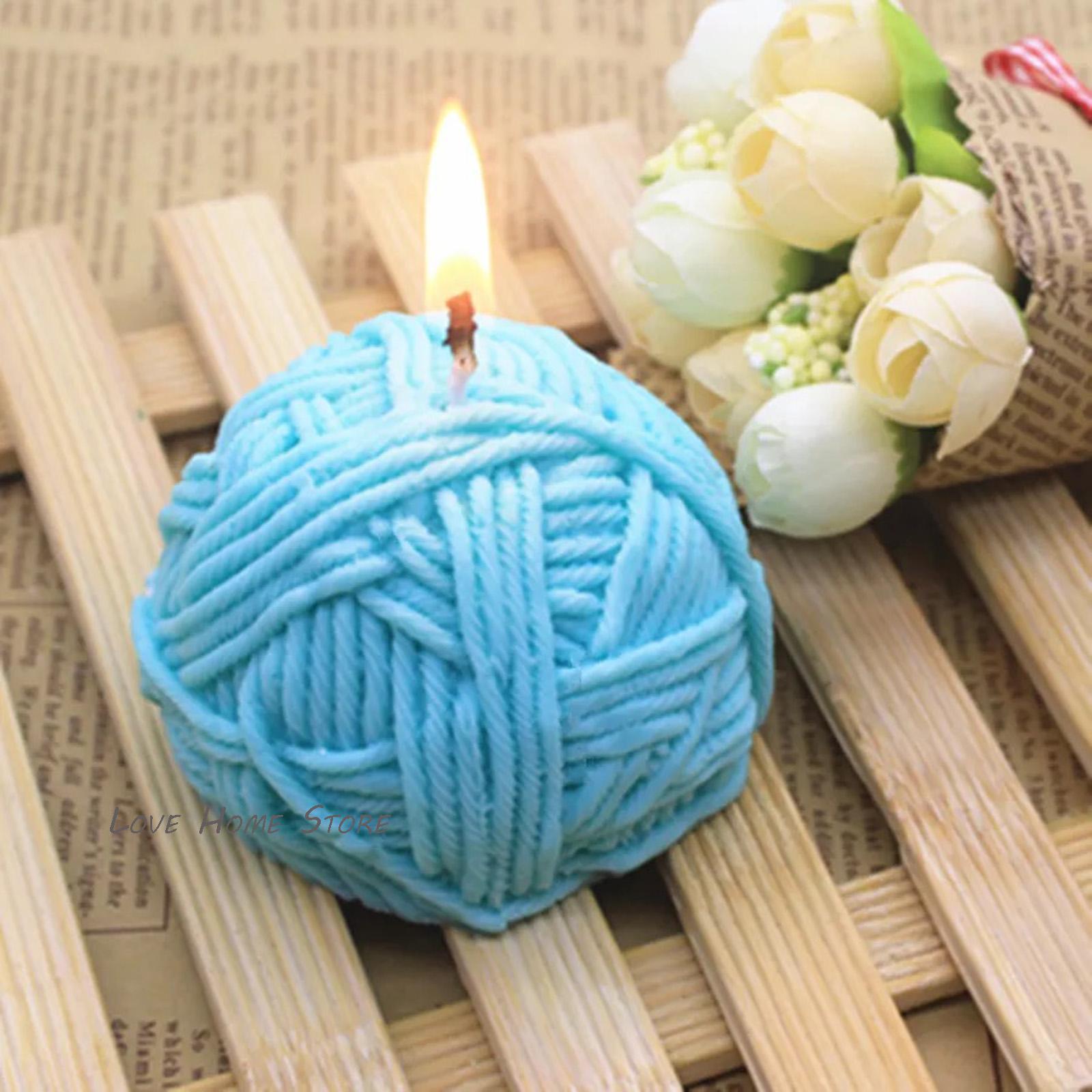 3d cioccolato stampo in silicone palla bricolage diy sapone gesso decorazione della torta stampo in resina cioccolato fondente