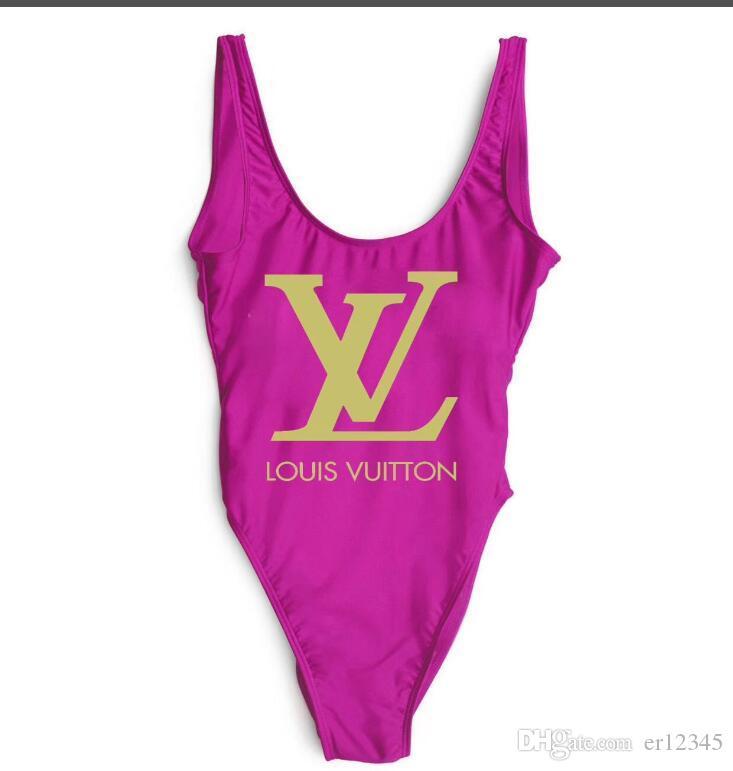2020 Ladies Two-piece Swimsuit Splicing Sling Multicolor Floral American Flag Stars Striped Swimwear Summer Bathing Suit Breast Pad Bikini