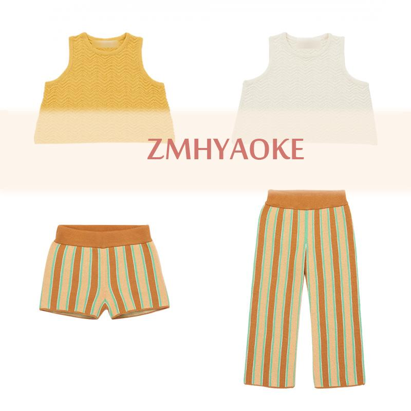 Mp Christmas 2020 2020 Pre Sale ZMHYAOKE MP NEW 2020 Summer Baby Girls Clothes