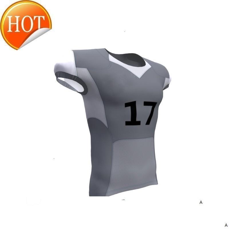 2019 Mens New Football Jerseys Fashion Style Black Green Sport Printed Name Number S-XXXL Home Road Shirt AFJ00275AA1TB1