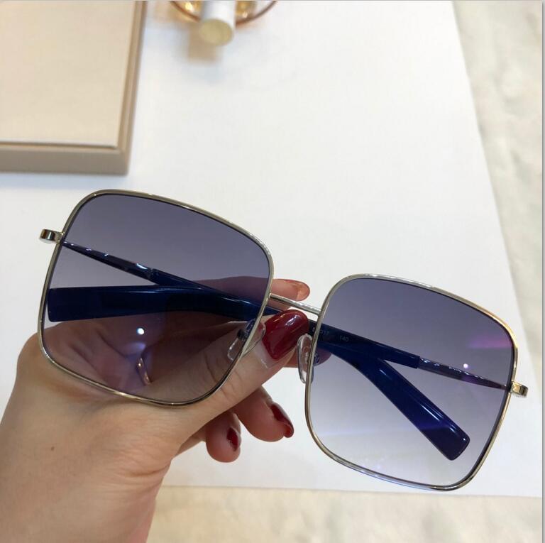 Последние продажи популярной моды 0050 женщин, солнцезащитные очки, мужские солнцезащитные очки, мужчины очки Gafas де золя верхнего качества солнцезащитные очки UV400 объектив с коробкой