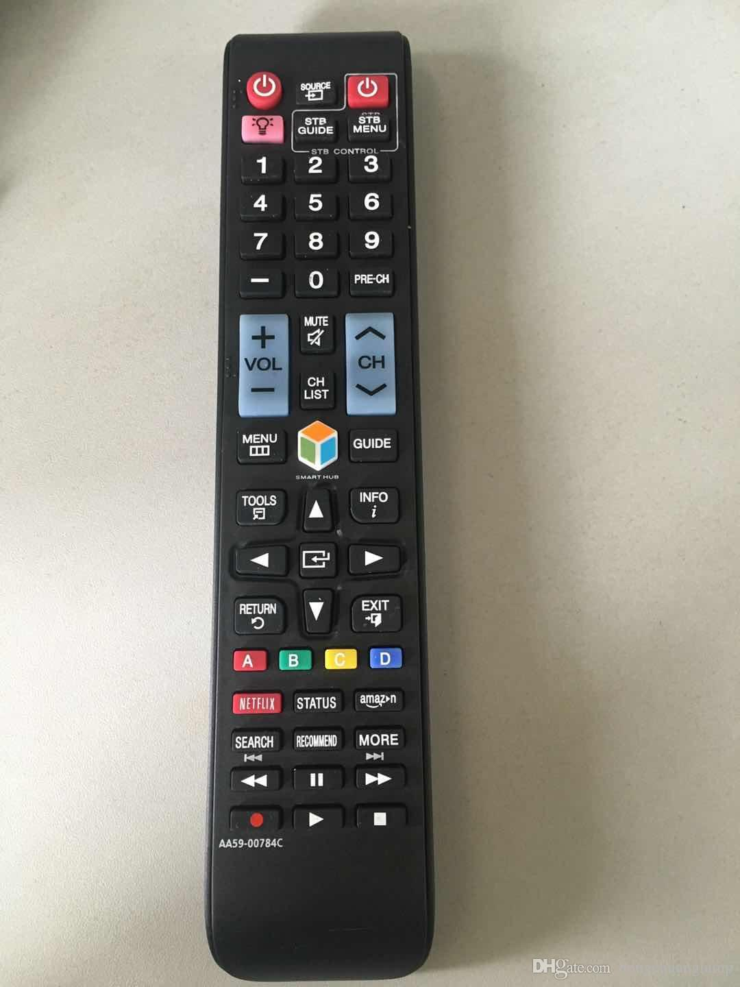 DEHA TV Remote Control for Samsung UE22F5400AK Television