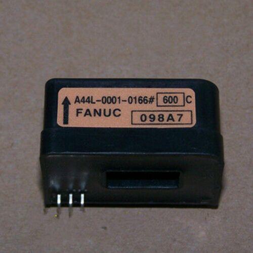 1PCS Новый Для FANUC A44L-0001-0166 # 600C МОДУЛЬ Бесплатная доставка # QW