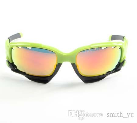 Mode Radfahren Sonnenbrille Full Frame Männer Frauen Designer Eyewear Outdoor Bike Marke Sport Fahrrad Sonnenbrille Online Sale