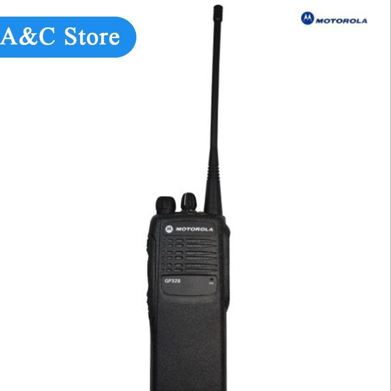 5X VHF Stubby Antenna For Motorola two way Radio EX500 EX600 GP300 GP140 GP320