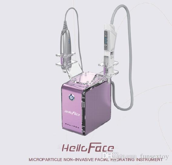 NOUVEL aiguille pistolet de mésothérapie aiguille sans mésogun meso anti-rides machine de rajeunissement de la peau pour le visage oeil