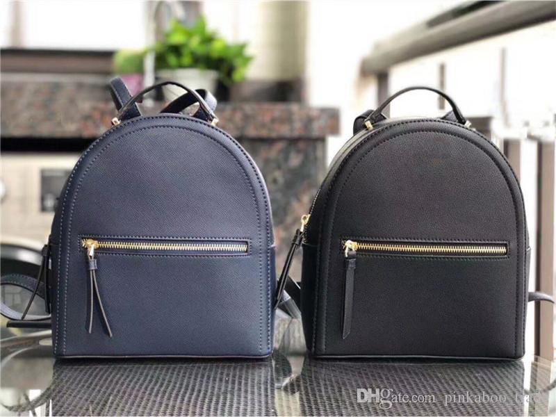 KS Baskı Kadınlar Moda Mini Sırt Çantası Taşınabilir Omuz Çantaları Öğrenci Okul Sırt Çantası Açık Seyahat Çantaları Totes Sırt çantası Packsack B72404