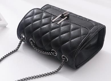 Designer Handbag Moda Selvagem Luxo Crossbody Bag Ins cadeia de bolsa Lingge pequeno Fragrance Designer Shoulder Bag