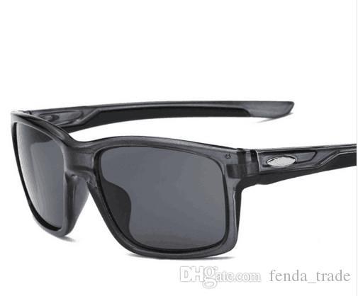 9336 New Sunglasses for Men Women Designer Personality Full Frame Sun glasses Male Vintage Glasses Windproof Sunglasses Eyewear 8 colors