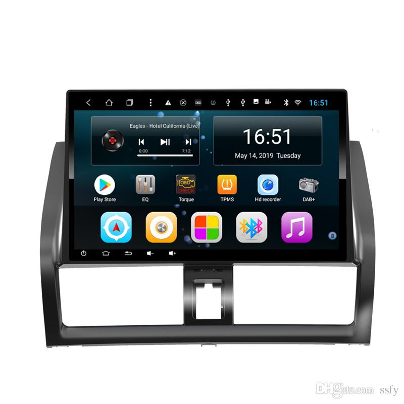 Android 10.1inch 8-core for Honda accord 7 2003-2007 Car Multimedia Player Radio WIFI excellent bluetooth GPS Navigation Wifi Head Unit
