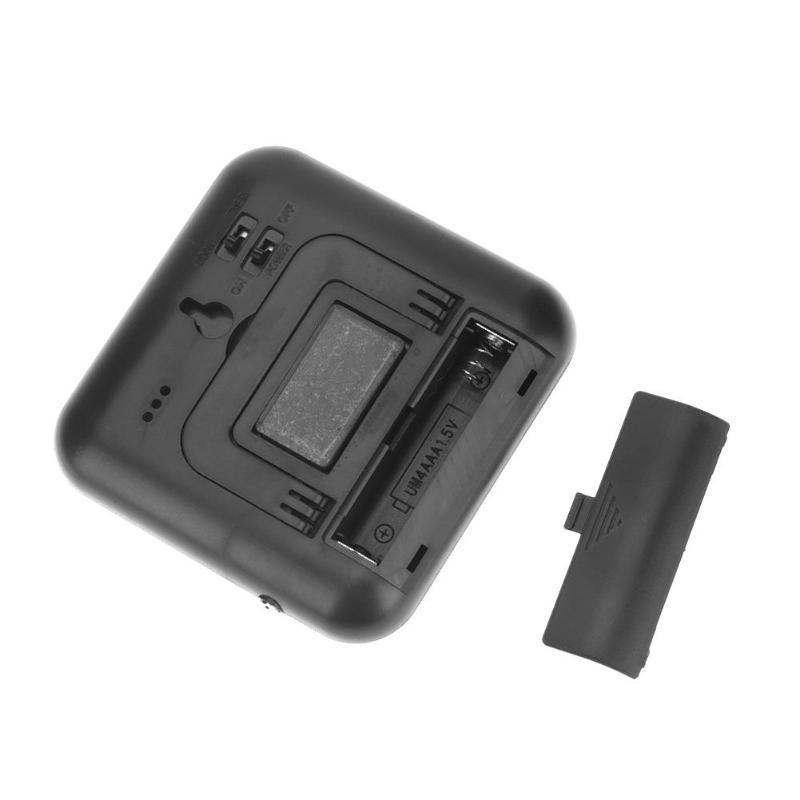 Digital Forno Termometri alimentari wireless BBQ del termometro di cottura LCD Barbecue Timer Sonda Temperatura cucina d'uso domestico term
