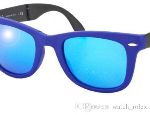 Новое поступление солнцезащитные очки для мужчин и женщин спорт на открытом воздухе вождения солнцезащитные очки бренд дизайнер солнцезащитные очки 4105 очки завод с оригинальным чехлом