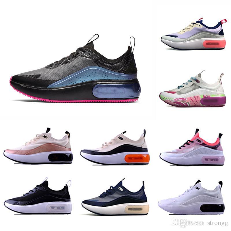 Compre Nike Air Max Dia Airmax Dia Shoes Las Zapatillas De Correr Dia Se  Para Hombre Más Nuevas Negro Blanco Rojo Dias Se Racer Mujeres Para Hombre  ...