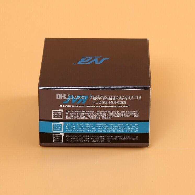 Düz kraft 30ml şişe --- PX0082 için ambalaj kutusu ücretsiz kargo kutu çekmece Uçucu yağ kozmetik ambalaj bağbozumu kutu