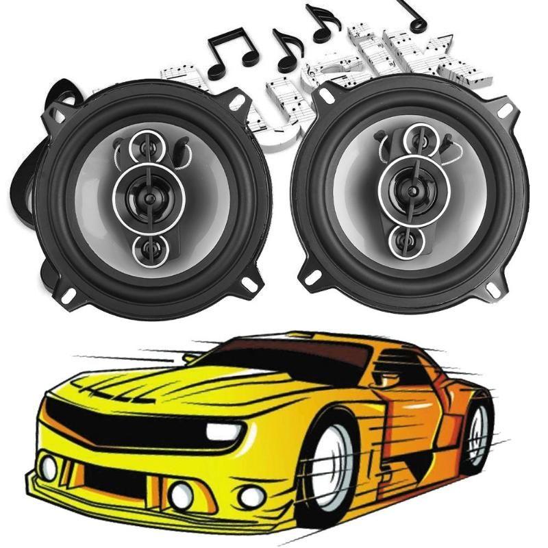 5 450w 12v Car Coaxial Treble Speakers Vehicle Auto Audio Music Stereo Loudspeaker Loud Speaker Systems New Cool Car Sound Systems Cool Car Stereos From Sanjiaomeiflo 32 04 Dhgate Com