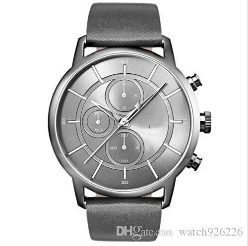 2018 Reloj para hombre Cronógrafo Architectural Chrono 1513570