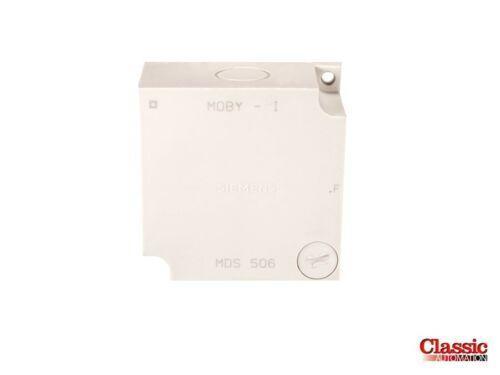 Siemens | 6GT2000-0DC00-0AA0 | MDS 506 Mémoire de données mobile Moby I Module (Nouveau)