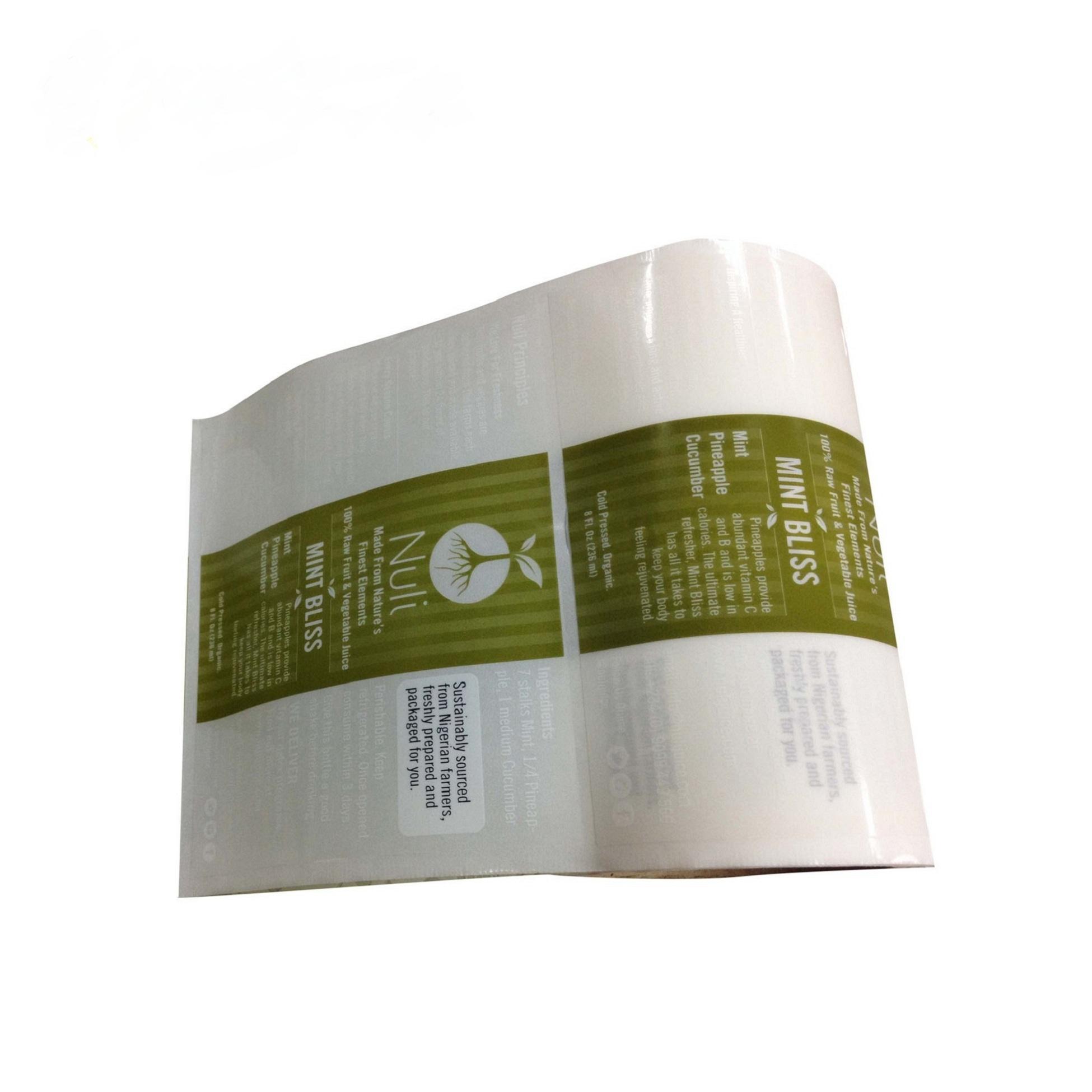 좋은 품질과 서비스 사용자 정의 롤 라벨 스티커, 사용자 정의로 인쇄하는 셀프 접착 종이 스티커