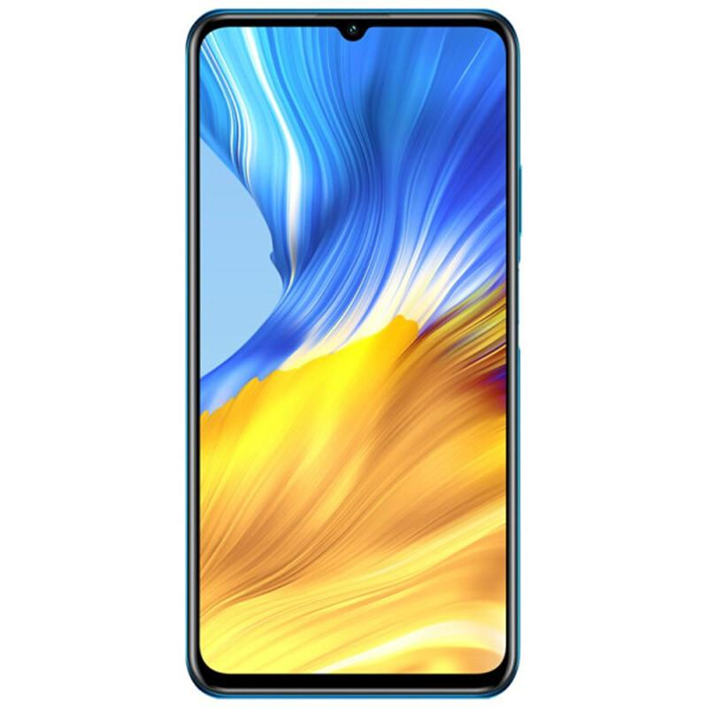 """Original Huawei Honor X10 Max 5G Mobile Phone 8GB RAM 128GB ROM MTK 800 Octa Core Android 7.09"""" 48.0MP Face ID Fingerprint Smart Cell Phone"""