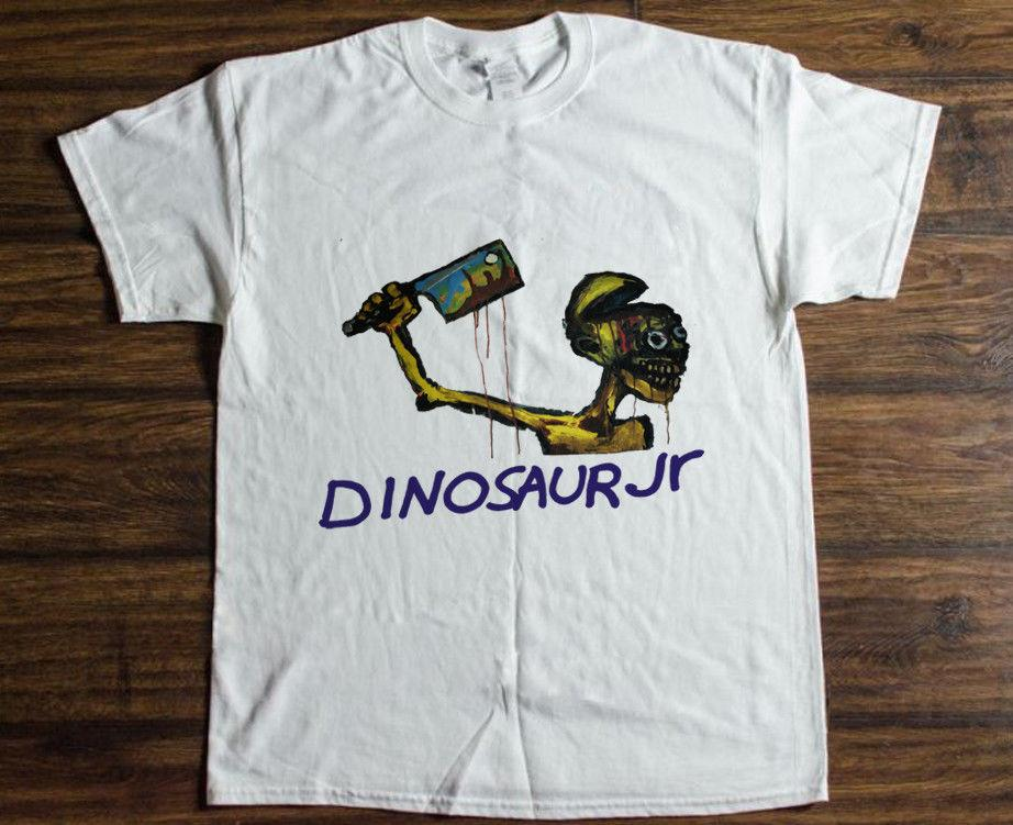 1993 Dinosaur Jr Where You Been T-Shirt Size S 2XL Vintage