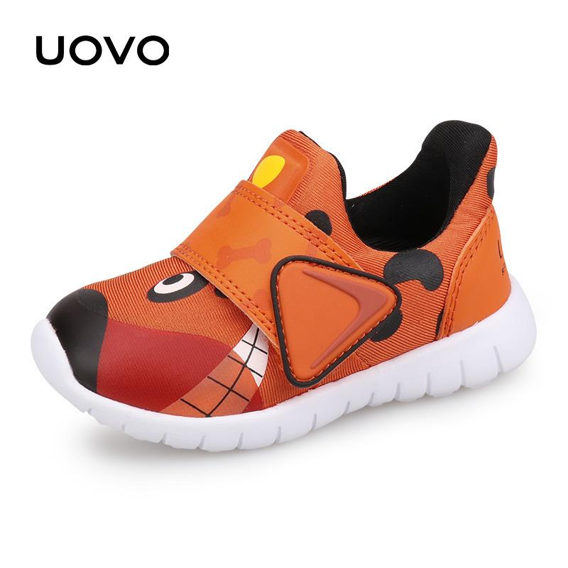 Children Sneaker Boots Waterproof Hiking Snow Kids Baby Casual Shoes