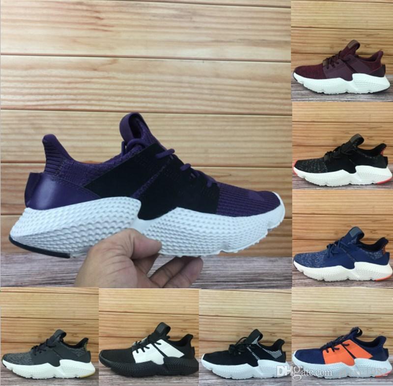 Moda Prophere ClimaCool alta qualidade EQT Running Shoes Homens Mulheres Triplo Branco EQT Suporte Jogging Ar livre Tennis bicicleta calçados casuais
