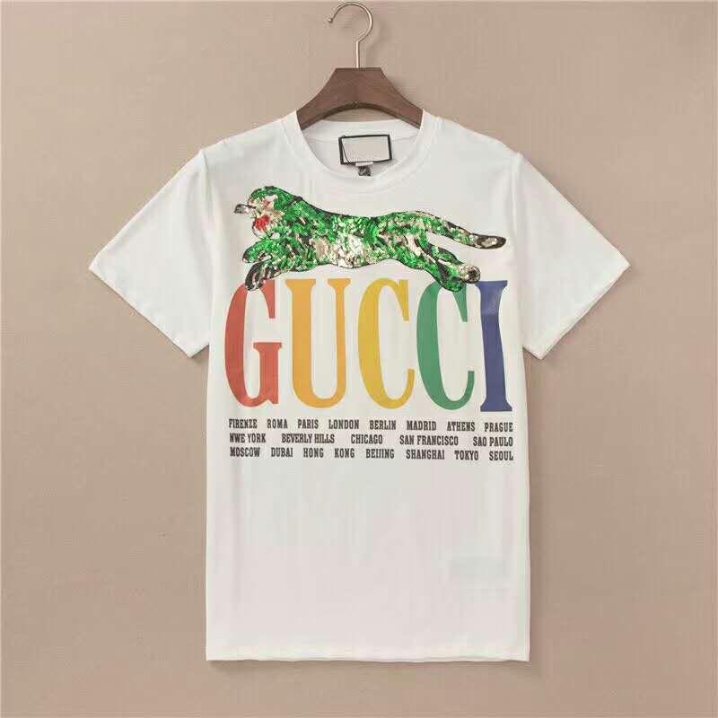 남성 편지 프린트 T 셔츠 남성 의류 브랜드 짧은 소매 t- 셔츠 여성을위한 뜨거운 여름 디자인 T 셔츠는 높은 품질 메두사 탑