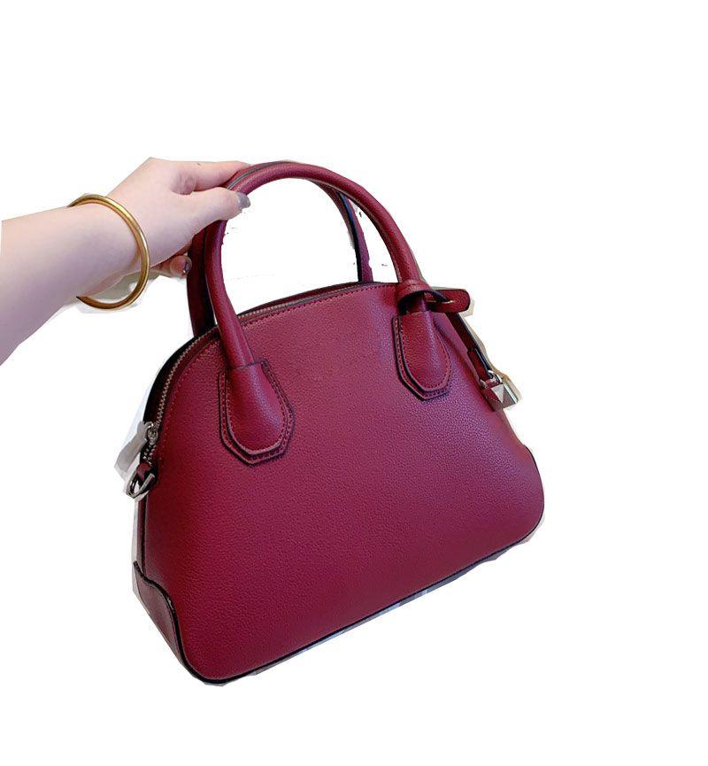 vendita calda conchiglia dal design di lusso marchio di moda borse borse delle donne borse famose busta borsa crossbody signore di lusso spalla dropshipping libero