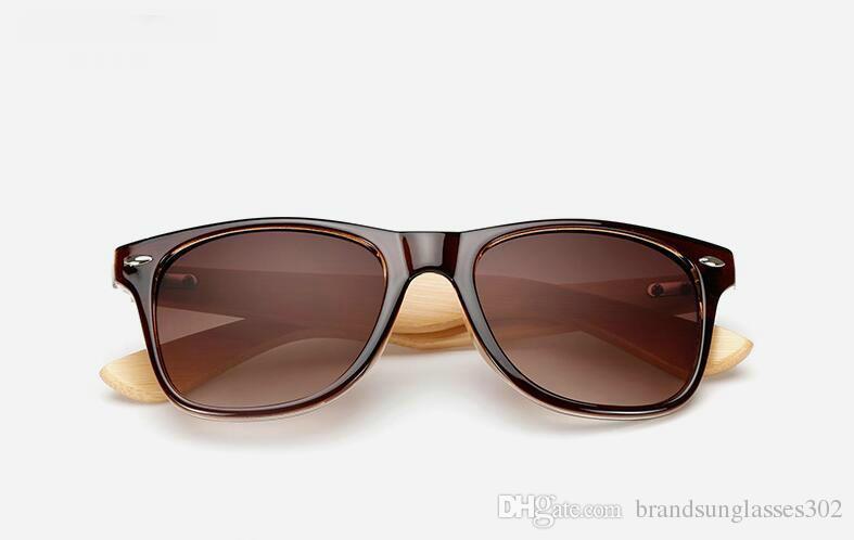 2019 new fashion sale TWO 54mmHot Sale Occhiali da sole Pilot Occhiali da sole Uomo Donna occhiali da sole