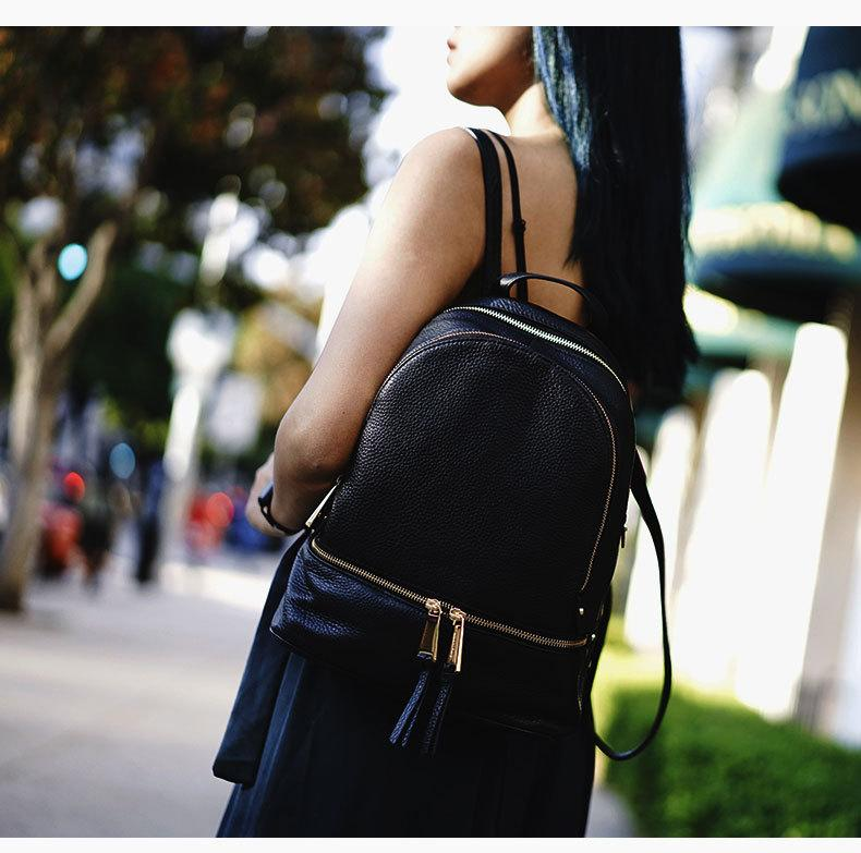 Marke desiger Rucksack Klassischer Art und Weise Beutel Schultasche Computer Tasche Stil Taschen Unisex Schulter Handtaschen