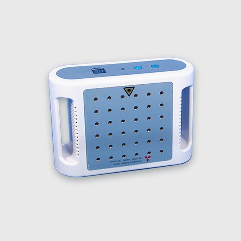 CE / freies Verschiffen Mini-Lipo Laser Schlankheits-Maschine mit 25 Dioden Mini Home Use Fett reduzieren Lipolaser Pads dünne Maschine
