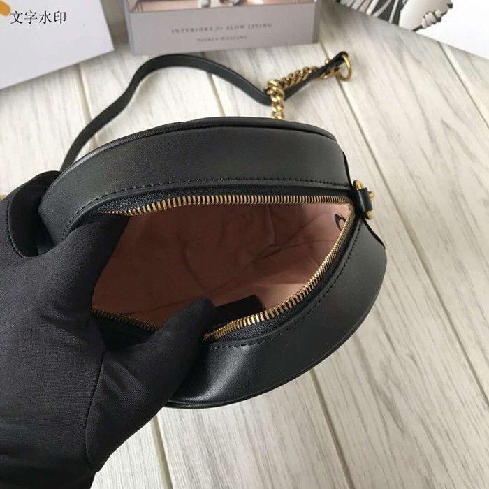Cuir de qualité Fabriqué dans de vrais sacs sac de vachette d'expédition pour femme épaule avec boîte gratuite bonne jovrv