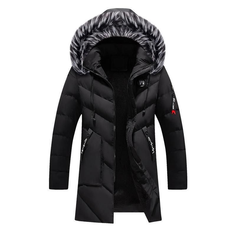 Cheap Parka Coats Mens