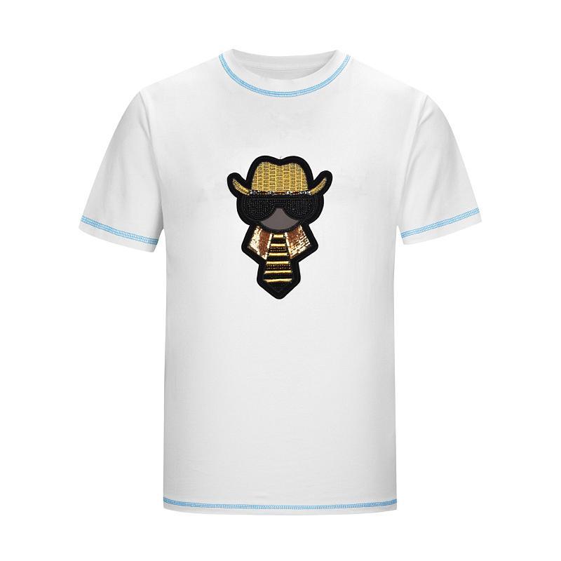 2020 Camisetas camisetas de las mujeres de los hombres de la nueva del verano de manga corta para hombre de la camiseta de las mujeres T del O-cuello de la camiseta camisas sport