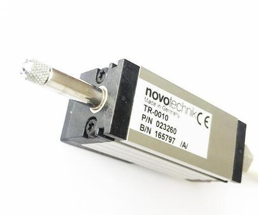 1 PC Original Novo Transdutor Linear TR-0010 Novotechnik TR-0025 TR-0050 TR-0075 TR-0100 Na Caixa Frete Grátis Expedido