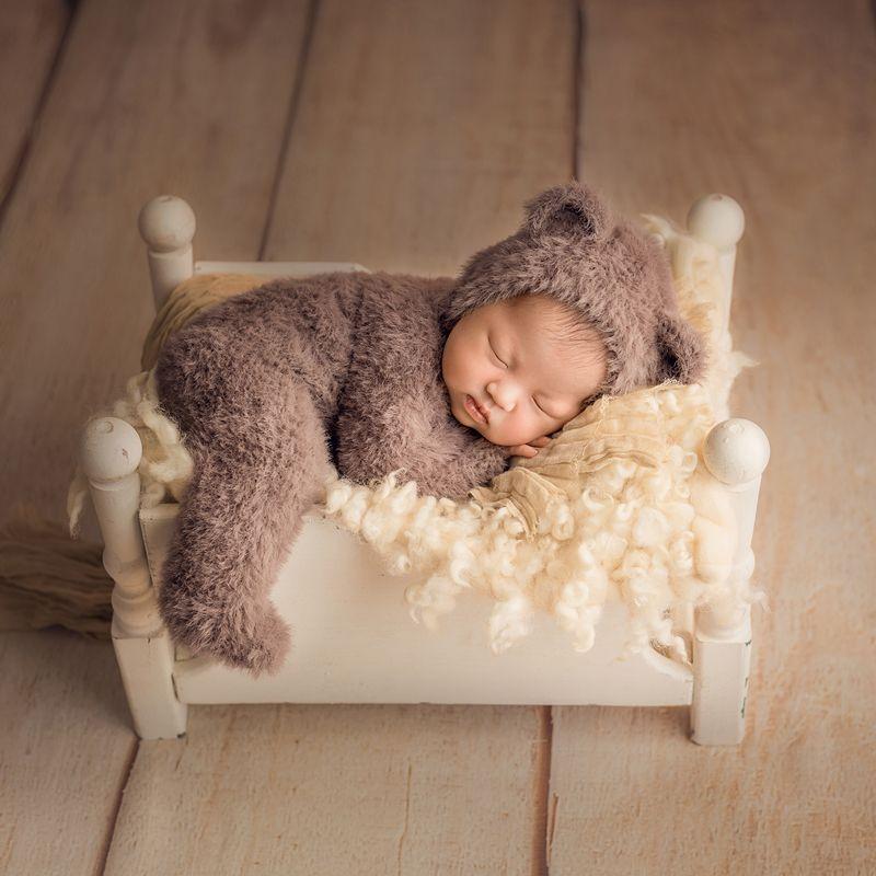 Baby Photography Teddy,Newborn Set,Newborn Outfit Newborn Prop Photo Outfi Baby Photography,Prop Baby