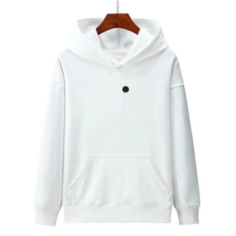 Style Streetwear Hip-hop unisexe de luxe Sweats à capuche marque de mode Designer Casual Sweats à capuche unisexe Automne Hiver manches longues Clothing.B100791Y