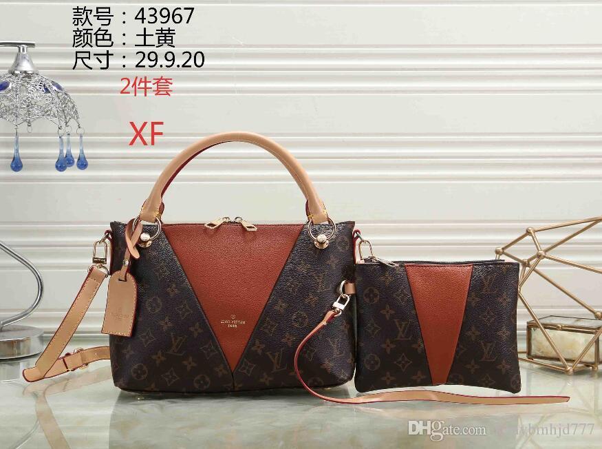 Nuovi stili di moda sacchetti delle signore insacca donne tote borse borsa zaino singolo sacchetto di spalla, il sacchetto degli uomini, portafoglio # 0611