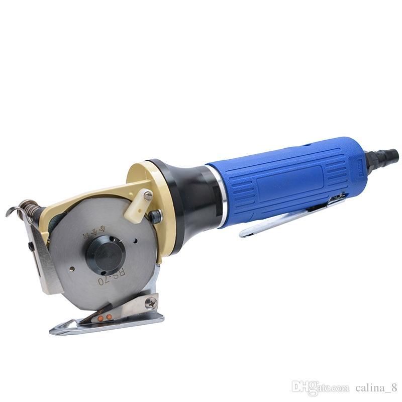 천 가죽 공압 커터 공기 가위 핸드 헬드 전단 바람 절단 기계 다자간 의류 양털 깎기 도구