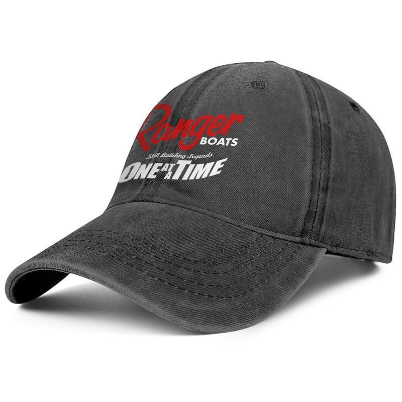 Ranger Boats ancora costruendo togends berretto da baseball jeans unisex montati squadra fresca migliori cappelli