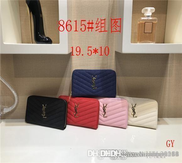 2019 стили сумки моды кожаные сумки женщины плеча Tote сумки Lady сумки сумки кошелек K31