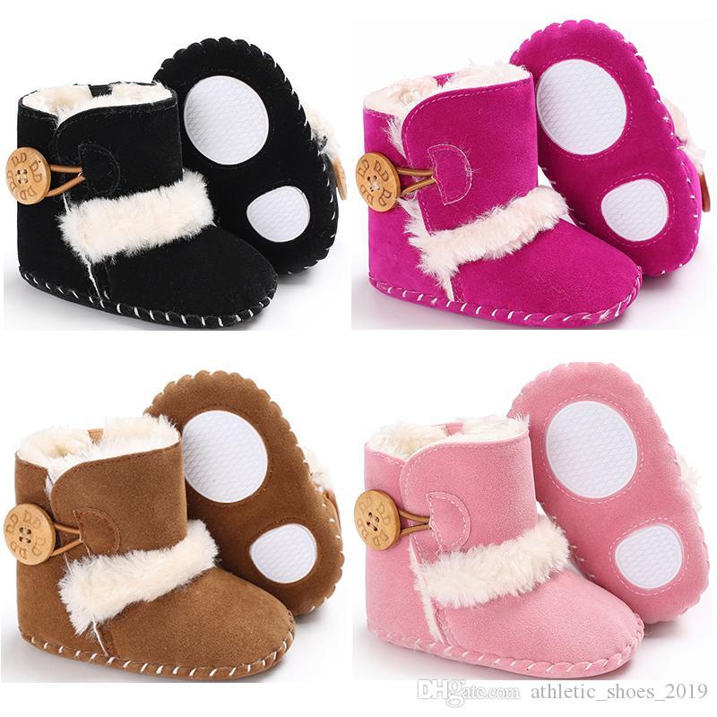 2020 sapatos de bebê baratos 11 centímetros 12 centímetros 13 centímetros preto branco azul escuro marrom rosa para as crianças correndo calça as sapatilhas esportivas