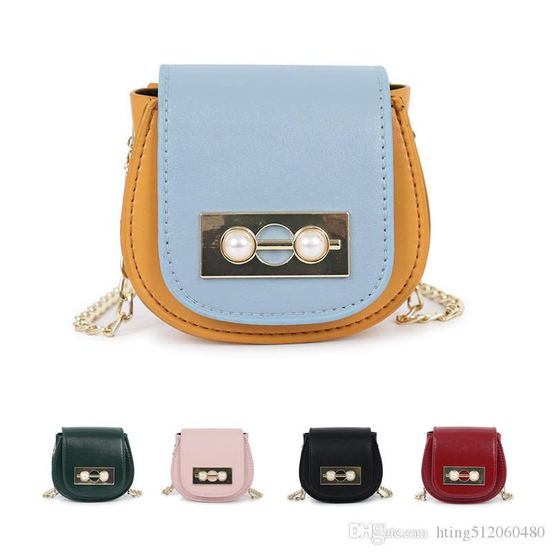 Fashion Cute Mini Women Shoulder Bags PU Leather Messenger Casual Crossbody Handbag for Travel//Business//College