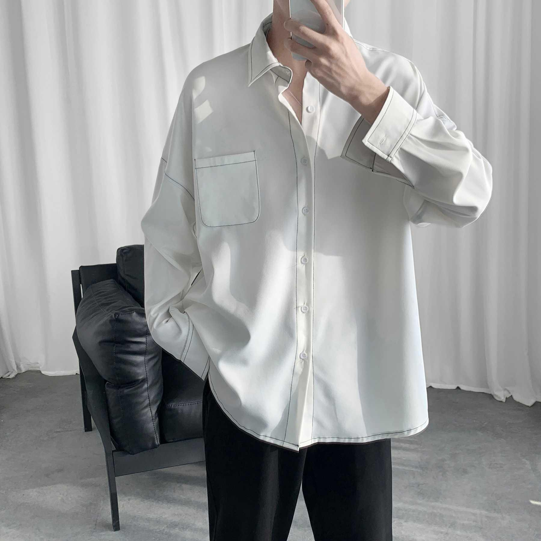 white long sleeve shirt mens outfit off 78% - www.usushimd.com