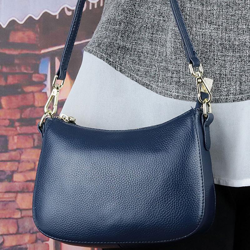 Конфеты цвет небольшой площади мешок плеча высокого качества диких случайные сумки посыльного кожи сумки Женский болса де Tela 2020