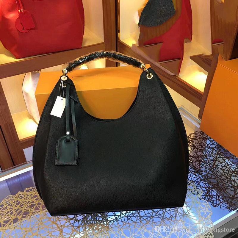 дизайнер сумок L женщин моды тотализаторов ведро кошелек бродяга роскошный кошелек сумка натуральная кожа высокого качества 2019 новый мешок