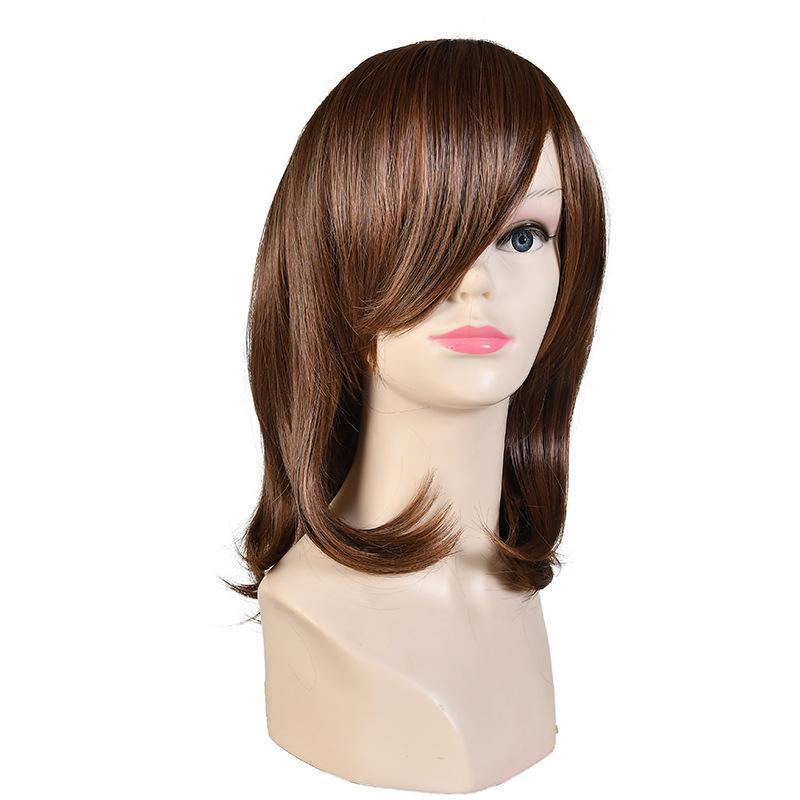 Реальный парик волос Продукты для волос настоящие волосы парик Бобо-девушки способа оптовой продажи фабрики