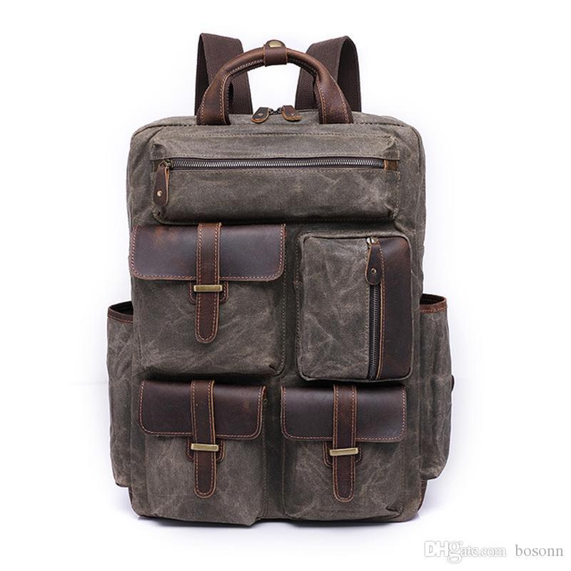 Kid Cudi Unisex Backpack Laptop for Travel School Outdoor Hiking Bag