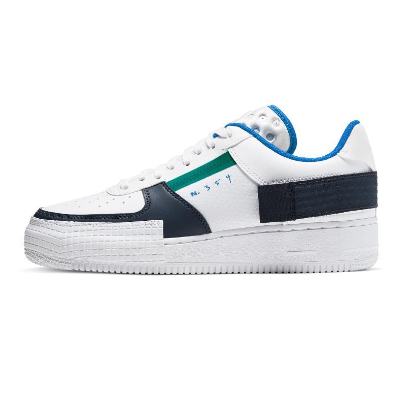 2020 Hommes Femmes Type Chaussures de course N354 triple Noir sommet blanc Hyper Crimson vert bleu Mens formateur sports de plein air sneaker