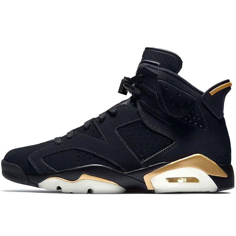 Jumpman 6 6s Men Basketball Shoes DMP